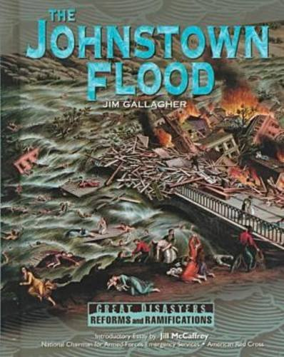 The Johnstown Flood (Great Disasters)