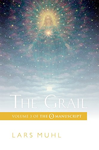 The Grail: Volume 3 of The O Manuscript: The Scandinavian Bestseller by Watkins Publishing