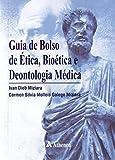 capa de Guia de bolso de noções de ética, bioética e deontologia médica