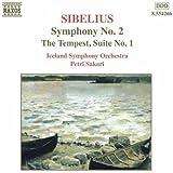 Symphonie Nr.2 / Sturm