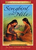 Songbird of the Nile, Anne Tyra Adams, 0801045258
