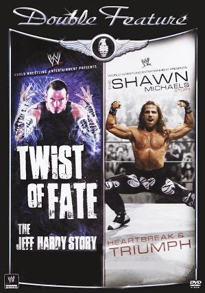 WWE Action Pack Double Feature: