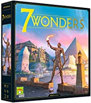 7 Wonders (English Version) - A board game by Repo from Antoine Bauza