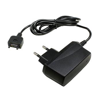 Cargador bloque de alimentación para Sony Ericsson W595;substituye: Sony Ericsson CST-75, CST-60