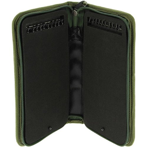 carp coarse Fishing Rig Wallet - A GREAT FISHING PRESENT by NGT -