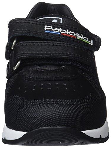 Sneakers 272310 Basses Negro Noir Garçon 272310 Pablosky 5vqYwT5
