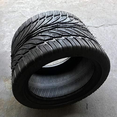 FidgetKute 235/30-10 R10 Tubeless Tire Tyre Flat Running for sale  Delivered anywhere in USA