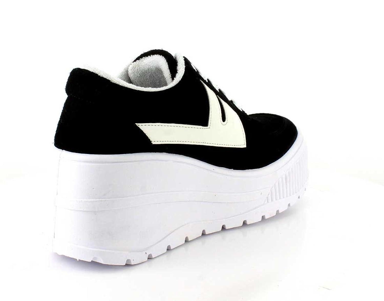 Amazon.com | Jeffrey Campbell Womens Twenty-One Sneaker | Fashion Sneakers