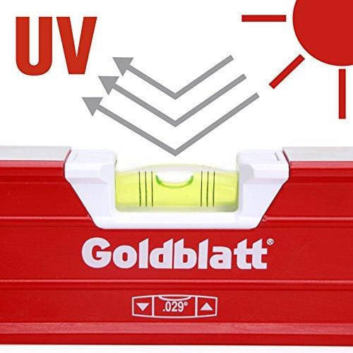 Goldblatt Lot De 3 Niveaux