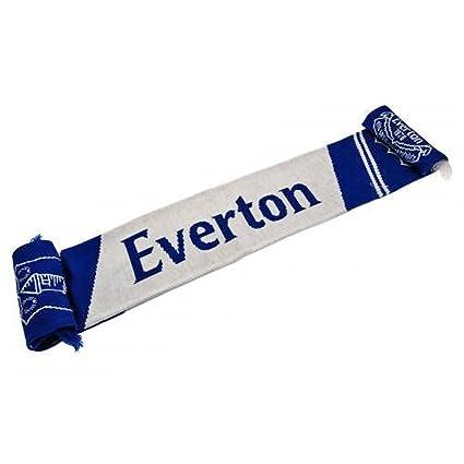 d08cb3fe0054d Amazon.com   Everton FC Scarf VT   Sports   Outdoors
