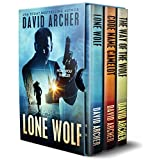 Thriller: The Noah Wolf Series: Books 1-3 (A Noah Wolf Boxed Set, Thriller, Action, Mystery)