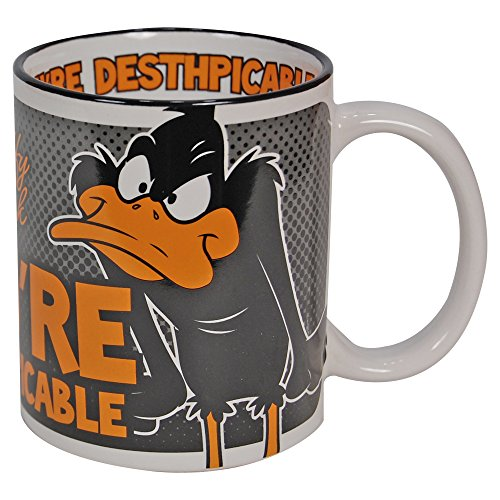 daffy-duck-mug-cool-retro-gift-for-him-or-her