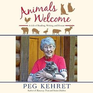 Animals Welcome Audiobook