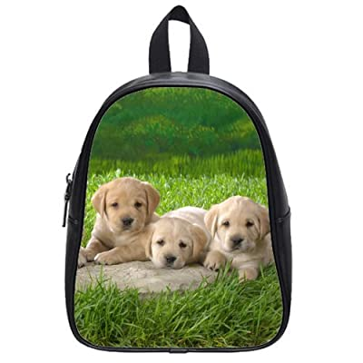 well-wreapped High Grade Labrador Retriever Theme Best-selling new backpacks bag,school backpack,Children Backpacks