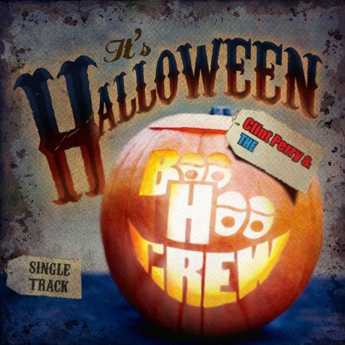 It's Halloween -