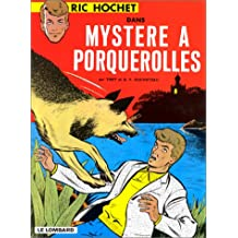 Mystere a porquerolles ric hochet 02