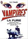 Vampire : la furie par Smith