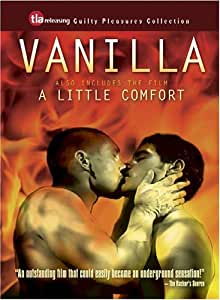 Vanilla & a Little Comfort [Import]