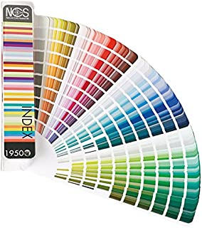 Mazzetta Colori Ncs Index Oikos Cartella Con 1950 Tinte Amazon It
