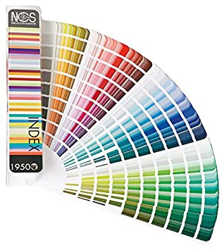 Ncs Farben In Ral.Farbkarten Mit Standard Ral Farben Ncs Index 1950 Ncs