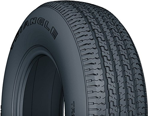 Triangle TR643 Radial Trailer Tire- ST205/75R15 8 ply