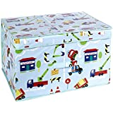 Traffic Piccolo Foldable Pop Up Room Tidy Storage Chest