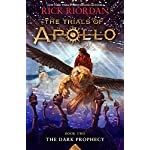 Rick Riordan (Author)  (107) Release Date: May 2, 2017   Buy new:  $19.99  $11.99  65 used & new from $9.99