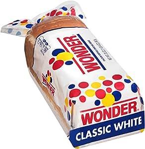 Wonder Classic White Bread, 20 oz