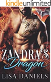 Zandra's Dragon: Dragons of Telera (Book 6)