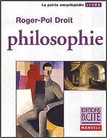 Philosophie par Droit