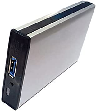 USB 3.0 eSATA Combo de alimentación a SATA 2 5 Unidad de disco ...