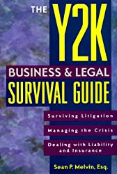 The Y2K Business and Legal Survival Guide