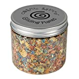 Cosmic Shimmer Gilding Flakes 200Ml-Mulled Wine