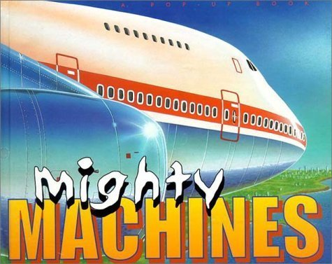 Mighty Machines (Mini Machines Pop-Ups & Set) (2005-05-04)