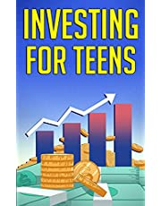 Investing for Teens: How To Invest and Grow Your Money!