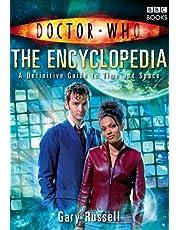 Doctor Who Encyclopedia