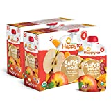 Happy Tot Organic Stage 4 Super Foods Apples