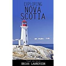 Exploring Nova Scotia: PEI and Cape Breton (American Travel Series)