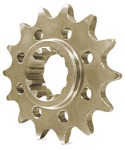 10-18 BMW S1000RR: Vortex Front Steel Sprocket (520 / 17T)