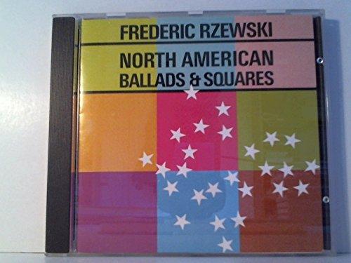 North American Ballads                                                                                                                                                                                                                                                    <span class=