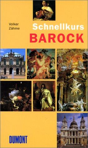 DuMont Schnellkurs Barock.