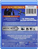 How to Train Your Dragon [Blu-ray + DVD + Digital HD]