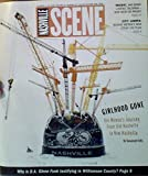 img - for One Woman's Journey From Old Nashville to New Nashville / Jam Band Lover's Dilemma: Bob Weir or Phish? - (Nashville Scene - Volume 35, Number 36, October 13-19, 2016) book / textbook / text book
