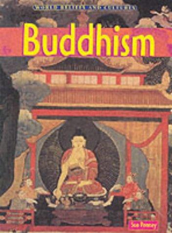 World Beliefs: Buddhism Paperback (World Beliefs And Cultures)