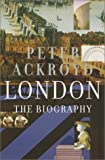 London, Peter Ackroyd, 0385497709