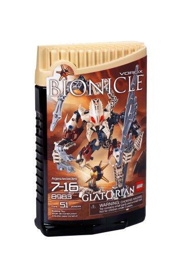 LEGO Bionicle Vorox (Lego Bionicle Mask)