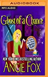 Ghost of a Chance (Southern Ghost Hunter Mysteries)