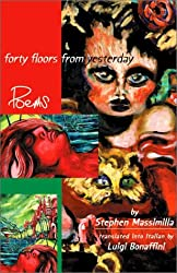 Forty Floors from Yesterday: Poems (Bordighera Poetry Prize, 4)