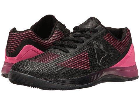 ティーンエイジャーミルク砂の(リーボック) Reebok レディーステニスシューズ?スニーカー?靴 CrossfitR Nano 7.0 [並行輸入品]