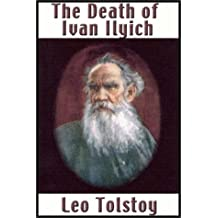 Death Of Ivan Ilyich, The/Master And Man